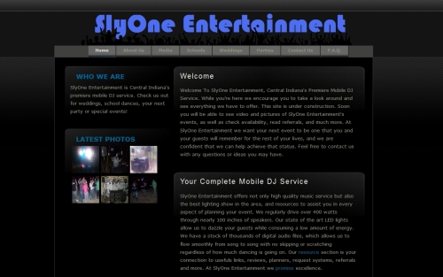 Slyone Entertainment
